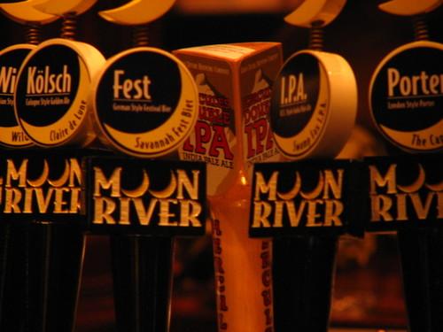 Local Brews at Moonriver