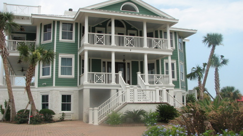 Beach House On Tybee