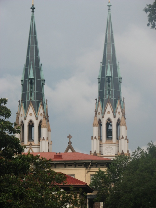 St. John's Cathederal